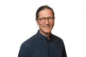 Rikard Warlenius (V), klimatpolitisk talesperson. Foto: Erik Nordblad