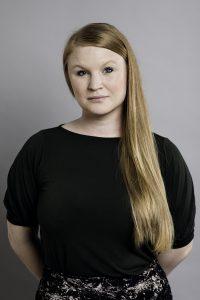 Clara Lindblom_Foto Jessica Segerberg
